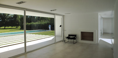 Casa Haras del Sol | Detached houses | Nicolas Pinto da Mota
