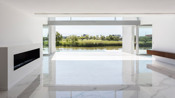 Casa Frente Al Lago | Detached houses | Nicolas Pinto da Mota