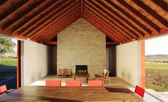 Pool House La Lunera | Case unifamiliari | Nicolas Pinto da Mota