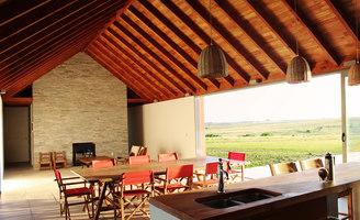Pool House La Lunera | Einfamilienhäuser | Nicolas Pinto da Mota