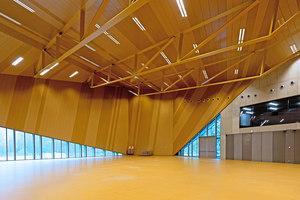 Espace Saint Marc | Auditorium | VOLTOLINI architectures sarl
