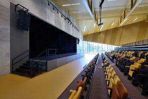 Espace Saint Marc | Concert halls | VOLTOLINI architectures sarl
