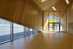 Espace Saint Marc | Salas de conciertos | VOLTOLINI architectures sarl
