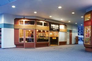 Mmaah | Restaurant interiors | Adrian Schefer