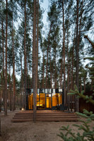 Guest houses | Hotels | YOD design lab