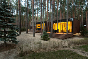 Guest houses | Hôtels | YOD design lab