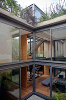 House with Four Courtyards | Detached houses | Andrés Stebelski Arquitecto