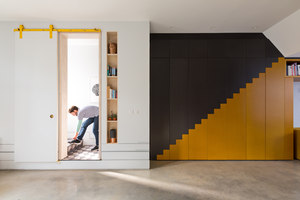The Etch House | Living space | Fraher Architects