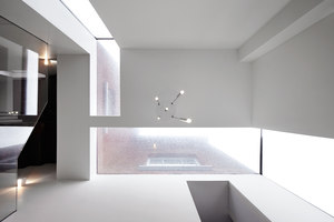The Lantern | Maisons de deux appartements | Fraher Architects