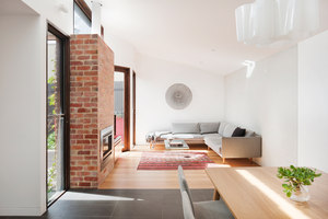 Inner City Downsize | Espacios habitables | Steffen Welsch Architects