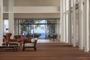 Hotel Bellevue | Hotels | Rusan Arhitektura