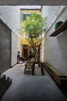 Saigon house | Living space | a21studio