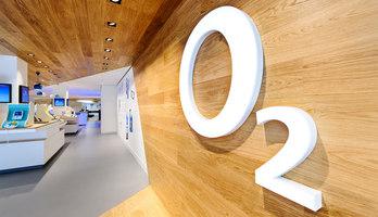 O2 Live Concept Store | Negozi - Interni | hartmannvonsiebenthal