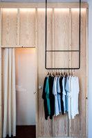 Shop and Exhibition Space | Negozi - Interni | Atelier M3a Architectes