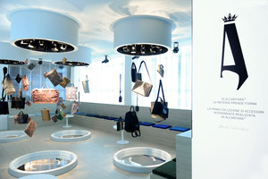 A di Alcantara® Pavillion Pitti Uomo | Shops | Migliore+Servetto Architects