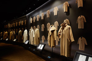 Coats! Max Mara, Seoul Exhibition | Installations | Migliore+Servetto Architects