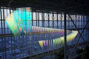 Luci d'artista | Installationen | Migliore+Servetto Architects