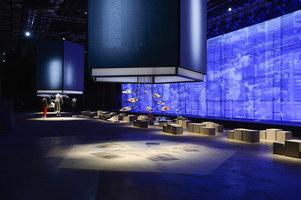Z Zegna Pitti Uomo | Installationen | Migliore+Servetto Architects