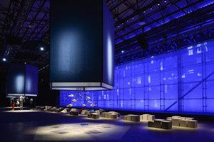 Z Zegna Pitti Uomo | Installations | Migliore+Servetto Architects