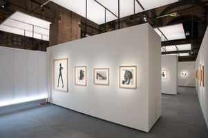 """In Equilibrio"" Herb Ritts 