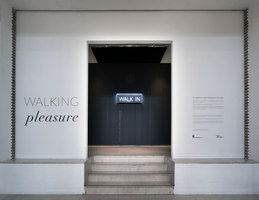 Moreschi® Walking Pleasure | Installations | Migliore+Servetto Architects