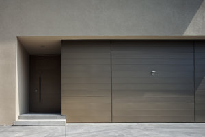 House 028 | Detached houses | MIDE architetti