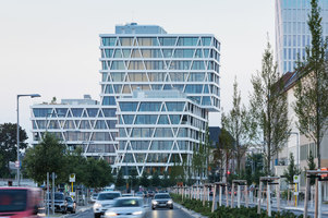 50Hertz Headquarter Berlin | Manufacturer references | LOVE architecture and urbanism