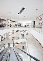 Shopping Arena Salzburg | Shoppingcenter | LOVE architecture and urbanism