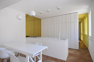 Cdr | Living space | tissellistudioarchitetti