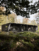 Chalet Forestier | Detached houses | Atelier Barda