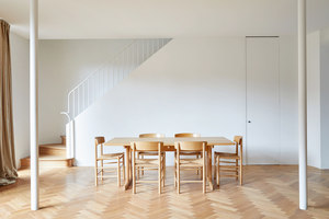 Villeneuve Residence | Wohnräume | Atelier Barda
