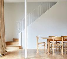 Villeneuve Residence | Living space | Atelier Barda