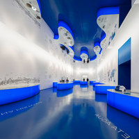 Water Museum | Museos | P-06 Atelier