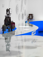 Water Museum | Museums | P-06 Atelier