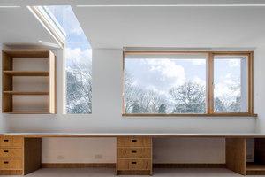 Finchley Loft | Detached houses | Satish Jassal Architects