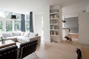Casa K | Living space | PEÑA architecture