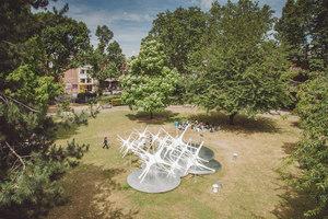 Triumph Pavilion 2015: Sky Pavilion | Installationen | Nonscale Co