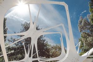 Triumph Pavilion 2015: Sky Pavilion | Installations | Nonscale Co