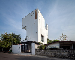 Aperture House | Detached houses | Stu/D/O Architects