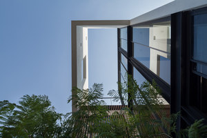 Aperture House | Casas Unifamiliares | Stu/D/O Architects