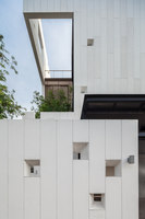 Aperture House | Case unifamiliari | Stu/D/O Architects