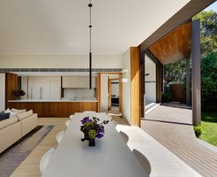 Garden House Woollahra NSW | Detached houses | Tzannes
