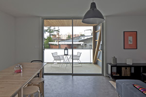 Square Maimat | Immeubles | PPA architectures