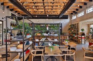 Kofinas | Diseño de restaurantes | Ron Shenkin Studio