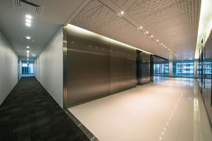 AIA Sathorn tower | Bürogebäude | Steven J. Leach Architects