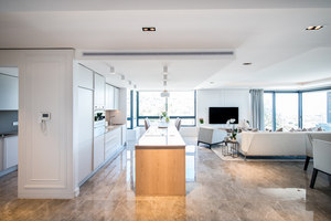 St John's | Living space | Inhouse