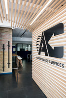 Allport Cargo Services South Africa | Office facilities | Inhouse