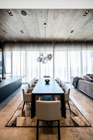 The Fairmont Penthouse | Locali abitativi | Inhouse