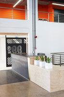 99c Offices | Bureaux | Inhouse Brand Architects
