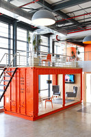99c Offices | Office facilities | Inhouse Brand Architects